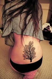 30 lower back tattoos for