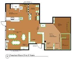 kindergarten floor plan layout preschool floor plans passionative co