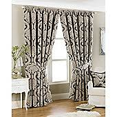 Tj Hughes Curtains Prices Pencil Pleat Curtains Curtains U0026 Blinds Tesco Direct Tesco