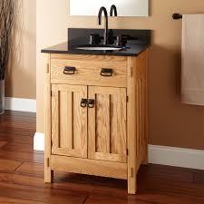 hardwood vanity signature hardware