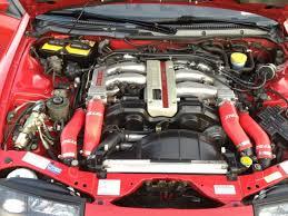 1991 nissan 300zx twin turbo 1990 nissan 300zx z32 twin turbo engine twin garrett