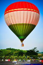 Galballoonfiesta2012 4th Putrajaya International Air Balloon Fiesta 2012 Photos