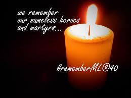 light a candle for someone light a candle for the disappeared tortured and for all those who