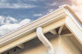 types of gutter installation st louis mo exterior building