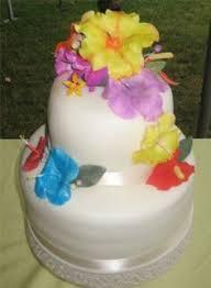 hawaiian wedding cakes wedding cakes pinterest hawaiian