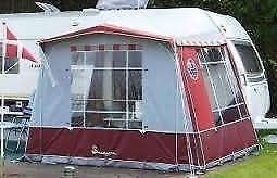 Isabella Caravan Awnings For Sale Isabella Combi 680 Porch Awning In Plymouth Devon Gumtree