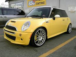 mini cooper modified dinfung 2002 mini cooper specs photos modification info at cardomain
