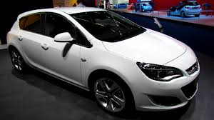 opel 2014 2014 opel astra ecoflex exterior and interior walkaround 2013