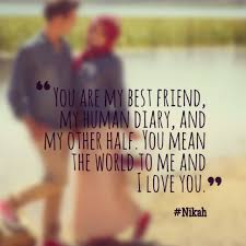 wedding quotes muslim beautiful islamic quotes on marriage 17 best islamic wedding