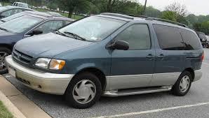 toyota minivan of minivans and co2 u2013 payette