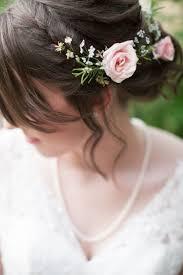 hair corsage pretty hair accessories and wedding headpiece ideas world is