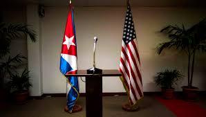 Conversaciones Cuba-Estados Unidos: expectativa mundial