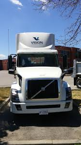 volvo truck group truck rentals vision truck group