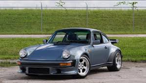 ruf porsche 911 1984 porsche 911 for sale hemmings motor news