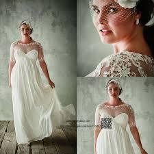 popular cheap wedding dresses for pregnant bride buy cheap cheap