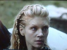 lagertha lothbrok hair braided i always need more stills of her braids p costumes pinterest