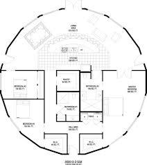 Round Garage Plans Round Home Floor Plans Ahscgs Com
