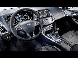 Ford Truck Interior Ford Focus Interior 2018 2019 New Car Relese Date