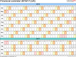 printable yearly planner 2016 australia financial calendars 2016 17 uk in pdf format
