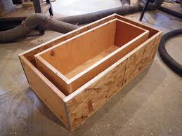 Homemade Toy Box by Diy Ice Chest Designs Wooden Pdf Shelf Project Plans Stupid86xzy