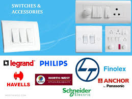 Switchboard Design For Home Best Brands Of Modular Switches In India