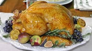 turkey cooked in cheese cloth recipe the chew abc