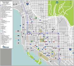 Petco Park Map Your City U0027s Downtown Street Pattern Page 2 Skyscraperpage Forum