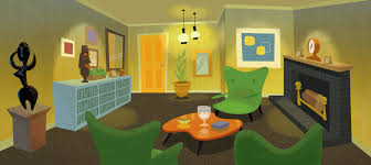 Livingroom Cartoon Pumml 4 1 10 5 1 10