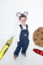Baby Mouse Halloween Costume 9 Creative Minute Halloween Costumes Kids