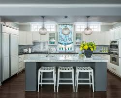 gray kitchen island inspiration 10 colorful kitchen islands inspiration of colorful
