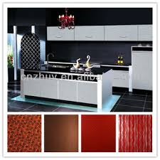Kitchen Cabinets Made In China by Pmma Plexiglass Acrylic Kitchen Cabinet Factory Made In China