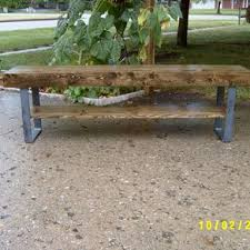 Table And Benches For Sale Wooden Benches Custom Wood Benches Custommade Com