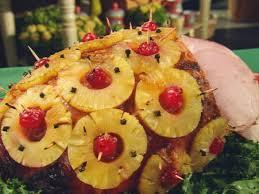 cola ham recipe paula deen food network