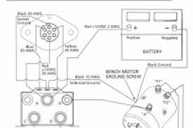 superwinch wiring diagram wiring diagram