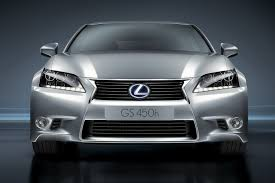 lexus gs 450h used cars 2013 lexus gs 450h officially revealed ahead of frankfurt debut
