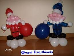 74 best christmas balloon decoration in portugal images on
