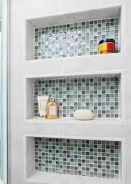 Bathroom Mosaic Tiles Ideas Amazing Mosaic Tiles In Bathroom 26 For With Mosaic Tiles In