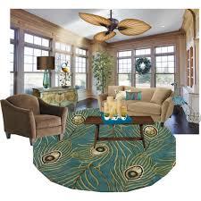 polyvore home decor peacock home decor home decor peacock interior interior home