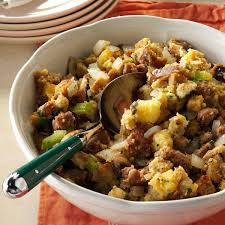 stuffing turkey recipes thanksgiving everything