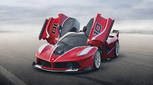 ferrari prototype your politician u0027s next car ferrari unveils 1035 hp fxx k