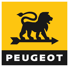 peugeot logo logo peugeot carré jpg 1 092 1 057 pixels logo peugeot kerzazi
