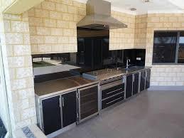 Outdoor Kitchen Designs Melbourne Accessories Outdoor Alfresco Kitchens Outdoor Kitchens Perth