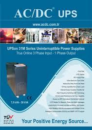 3 phase input 1 phase output ups systems ac dc electronics