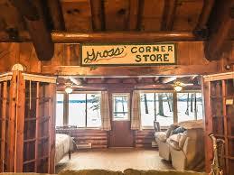 Cabin Style Beautiful Nostalgic Lodge Style Log Cabin O Vrbo