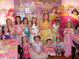 princess birthday party ideas for how to throw a princess party women living well