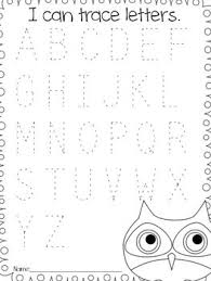 72 best tracing images on pinterest alphabet activities letter