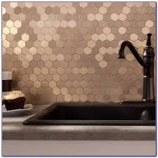 Peel And Stick Backsplash Reviews With Home Depot Glass Tile - Peel and stick backsplash kits