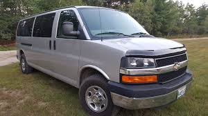 2009 chevrolet express overview cargurus