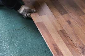 best soundproof underlay for laminate flooring