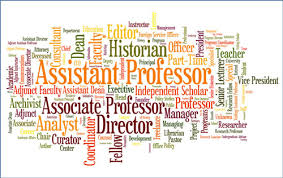jobs for a history major the many careers of history phds a study of job outcomes spring